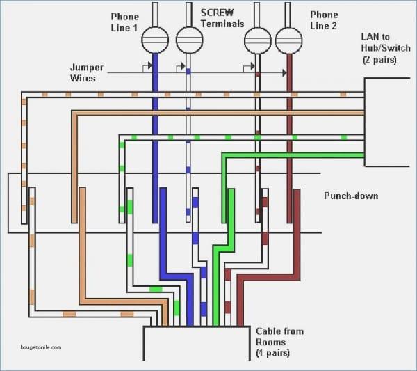 Diagram Rj11 Wiring Phone
