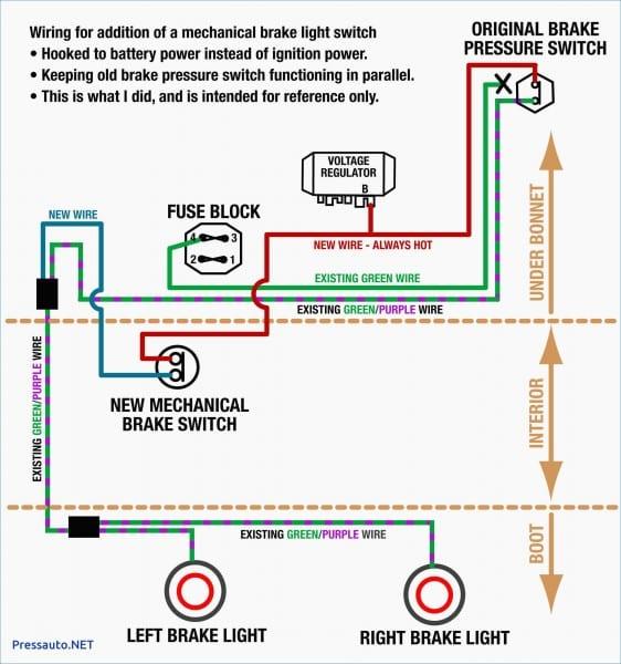 Rv Trailer Wiring Diagram
