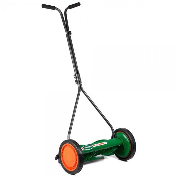 Scotts Scott's 16 In  Manual Walk Behind Push Reel Lawn Mower