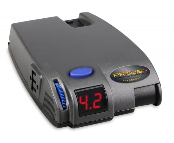 Tekonsha 90160 Primus Iq Electronic Brake Control Review
