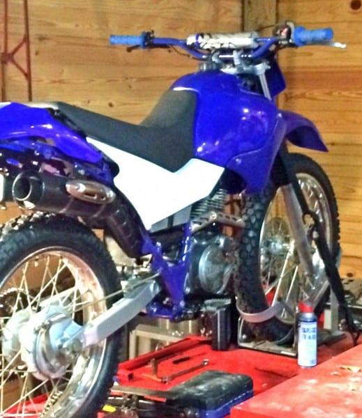Wheelie Bike Project Update  2