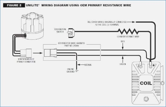 Mallory Wiring Diagram