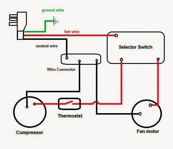 Wiring Ac Unit