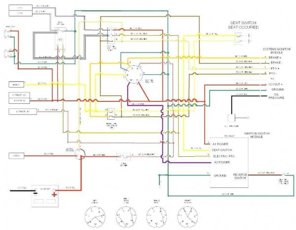Wiring Diagram For Ceiling Fan Pull Switch Cub Cadet