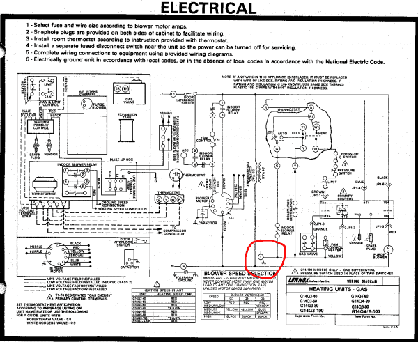 Can I Use The T Terminal In My Furnace As The C For A Wifi