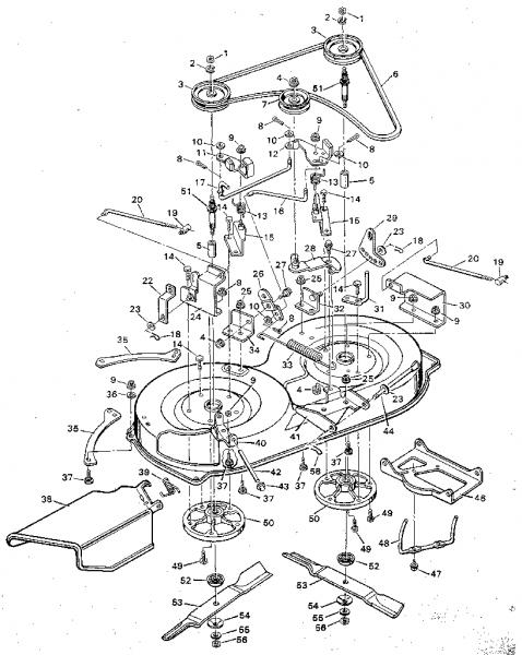 Murray Model 9