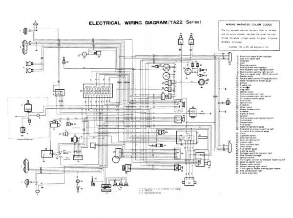 Toyota Celica Service Manual