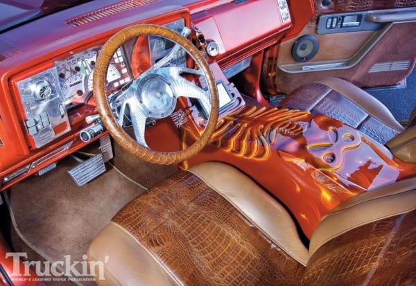 1993 Chevy C1500