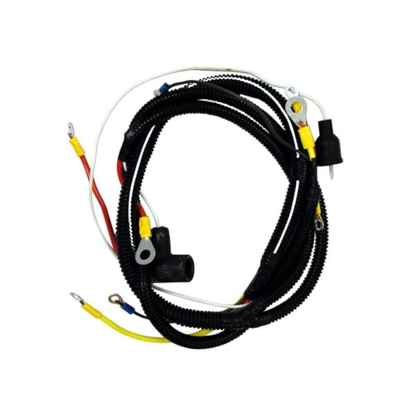 Wiring Harness For Ford New Holland 2n; 8n; 9n