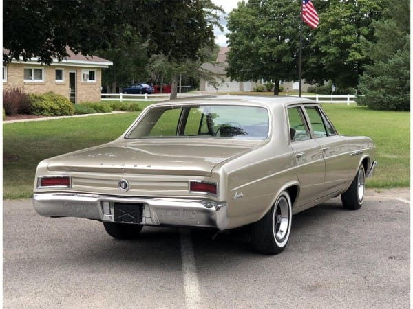 1965 Buick Special For Sale