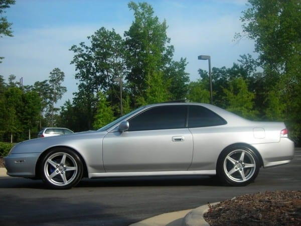 Looking For Rsx Type S Rims