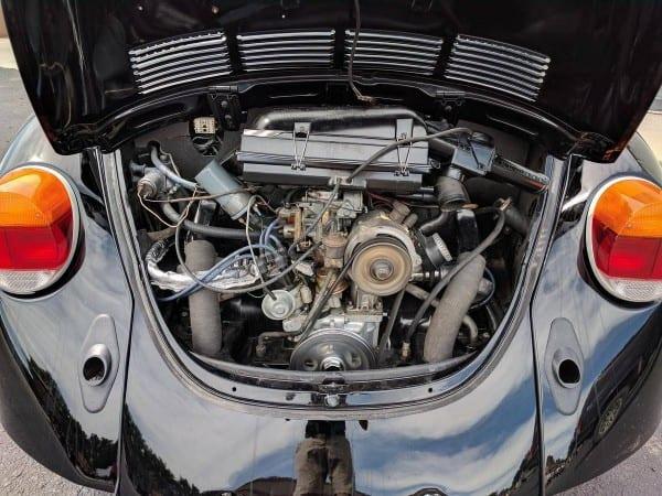 Hemmings Find Of The Day – 1974 Volkswagen Super Bee