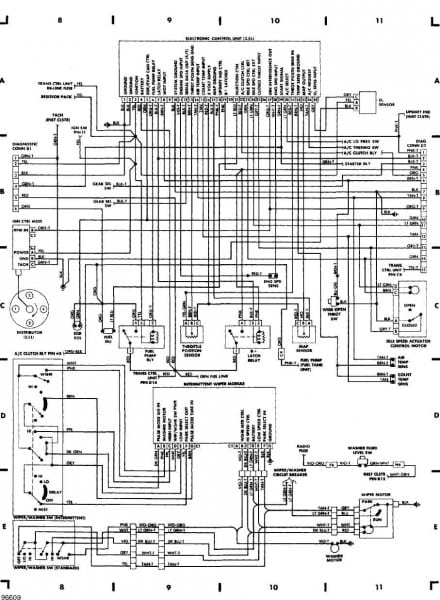 jeep cherokee trailer wiring diagram   29 jeep grand
