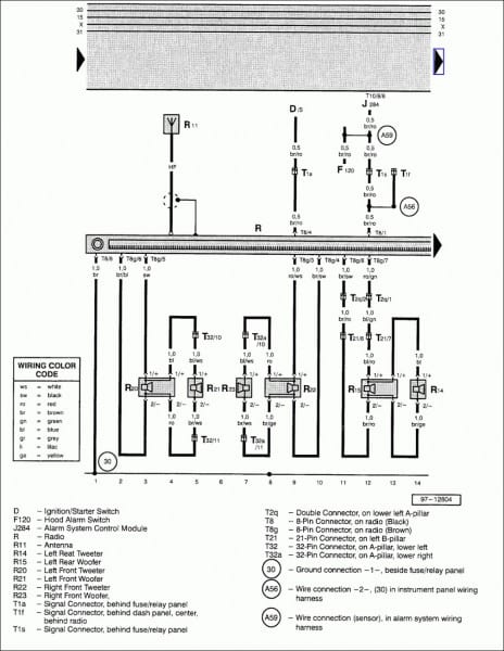 Wiring Diagram Vw Jetta