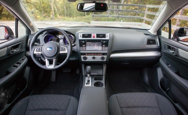 2015 Ob Owners, Any Interest In Swapping Interior Trim
