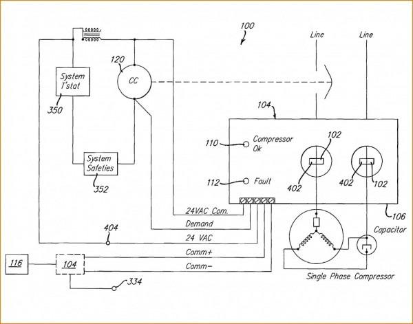 Trend 230 Volt Air Compressor Wiring Diagram 2019