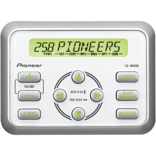 Pioneer Wired Remote