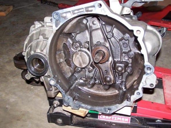 2006 Volkswagen Jetta Transmission Failure  14 Complaints