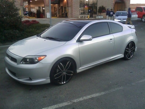 Rachelbaldwin 2006 Scion Tc Specs, Photos, Modification Info At