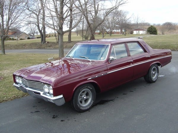 Super22h 1965 Buick Special's Photo Gallery At Cardomain