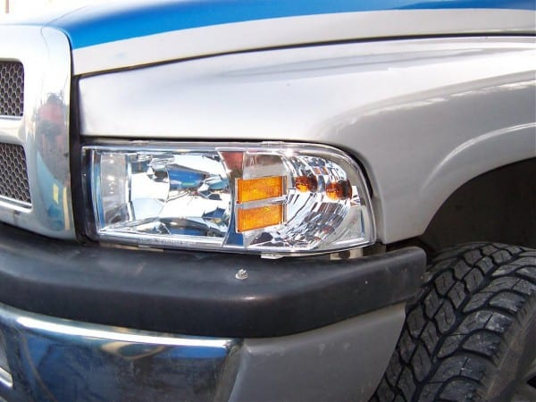 2nd Gen Headlight Thread Let's See What You Got