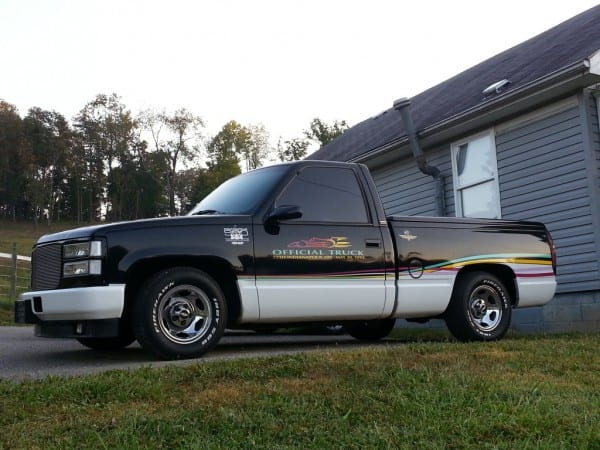 1993 Chevy C1500 Indy Pace Truck