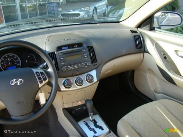 2005 Hyundai Elantra Recalls