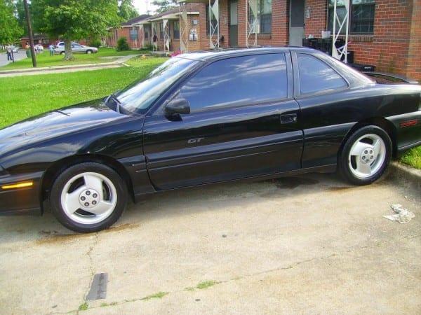 Trunks2009 1998 Pontiac Grand Amgt Coupe 2d Specs, Photos