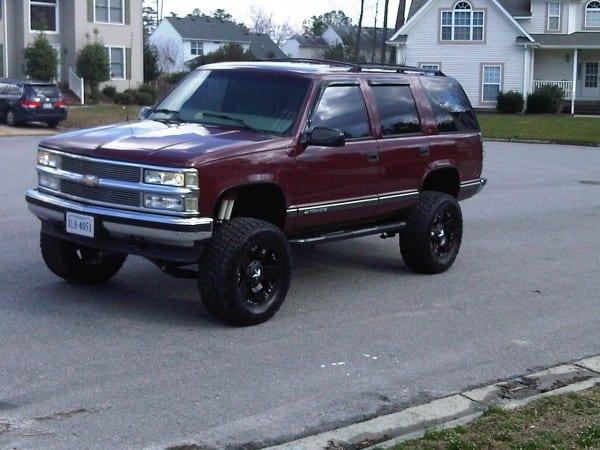 Chadda989's Profile In Chesapeake, Va