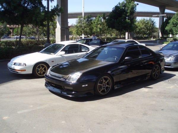 Ca 2000 Honda Prelude $5999 Obo