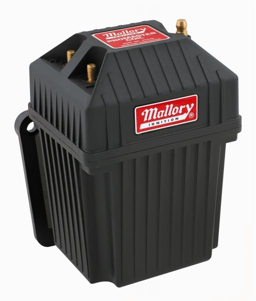 Mallory 29440 Promaster Classic Series Ignition Coils At Atkhp Com