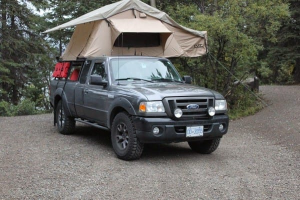 Lets See Your Overlanding Expedition Camping Rig