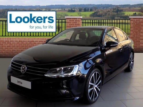 Volkswagen Jetta Gt Tdi Bluemotion Technology Dsg 2017