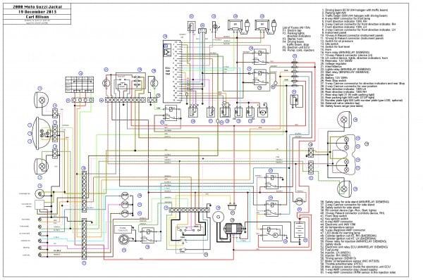 Allison 2000 Wiring Diagram