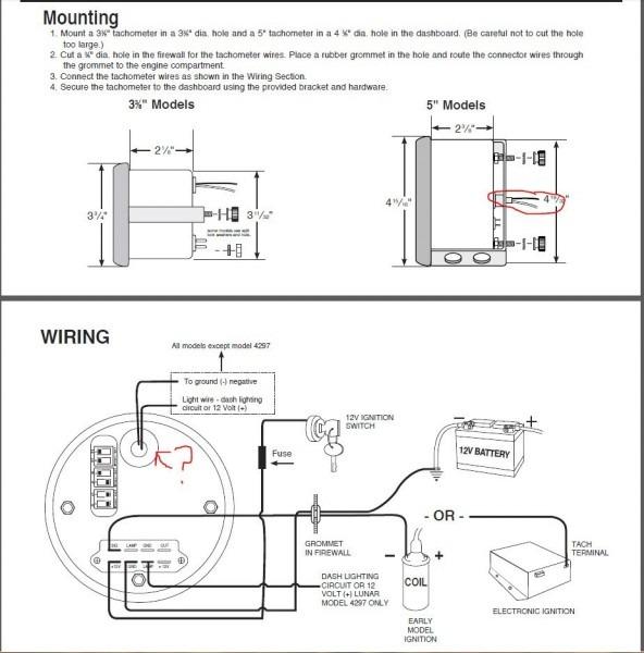 Diagram  Msd Shift Light Wiring Diagram Full Version Hd