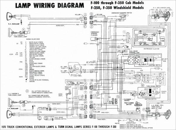 Bmw E46 Rear Light Wiring Diagram