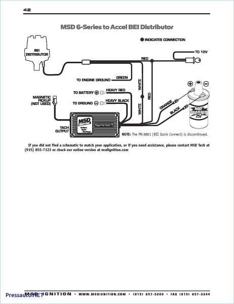 Chevy Hei Distributor Wiring Diagram Adorable Appearance Addition