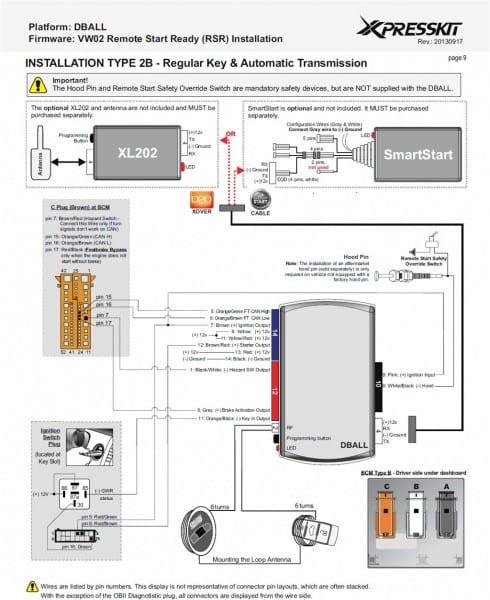 Compustar Remote Start Wiring Diagram Ford Auto Starter Bulldog