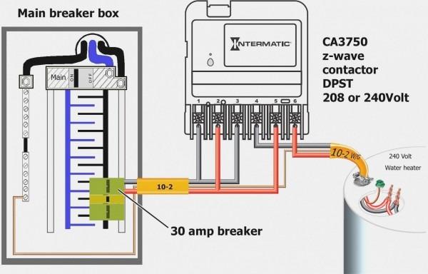 Gfci Breaker Wiring Diagram Will Be A