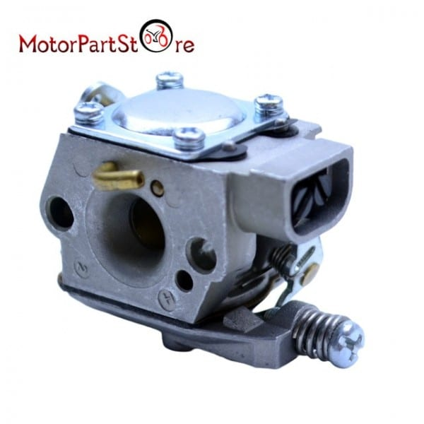 For Walbro Wt 589 Carburetor Carb Echo Cs300 Cs301 Cs305 Cs306