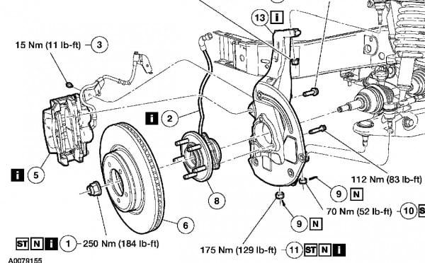 35 Ford Explorer Parts Diagram Zv0h – Ozdere Info