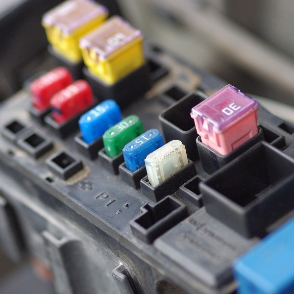 Fuse Replacement Costs & Repairs