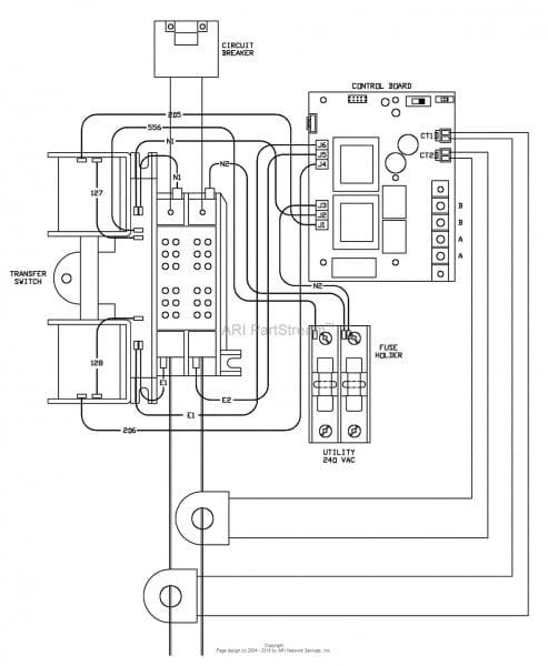 Generac 200 Automatic Transfer Switch Wiring Diagram 5a1c17af46bcb