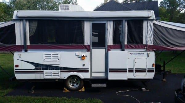 2006 Fleetwood Niagara Rvs For Sale