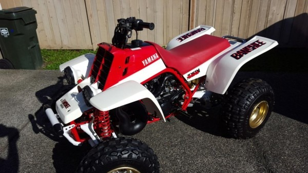 Yamaha Banshee Motorcycles For Sale In Bellingham, Washington