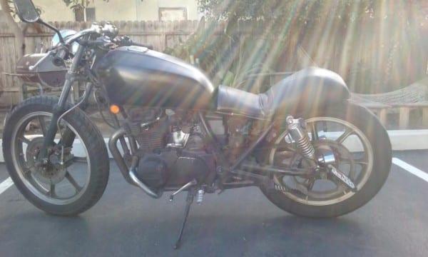 1982 Kawasaki Kz440 Motorcycles For Sale