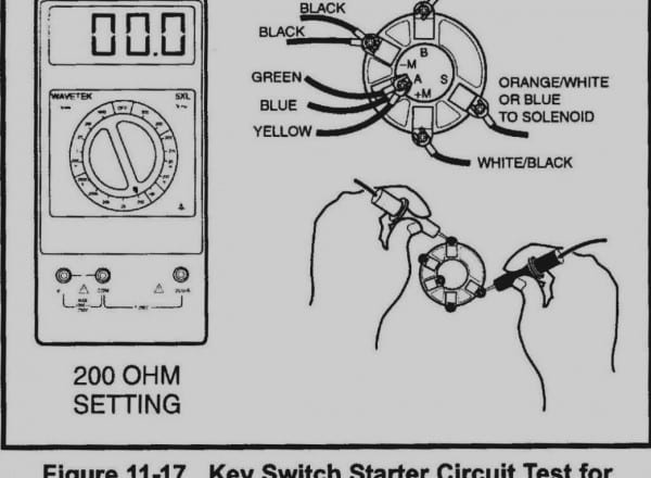 Ignition Switchcar Wiring Diagram