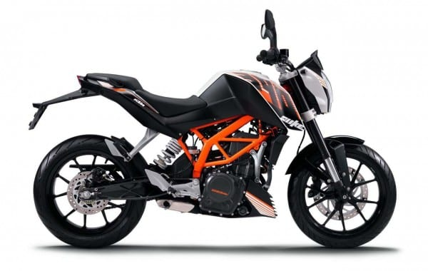 The Ktm Duke 390 Picture Thread