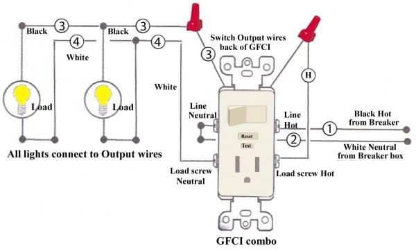 Wiring Diagram For Garbage Disposal Switch New Switched Outlet  U2013 Car Wiring Diagram