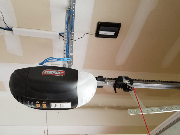 Linear Gocontrol Garage Door Opener
